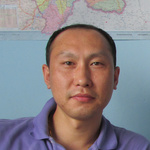 Qingsong P.
