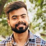 Mahesh's avatar