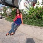 Shivani V.