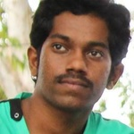 Manoj Mahendran