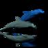 Dolphin 3D Design Shop W.