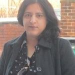 Zara Rasul