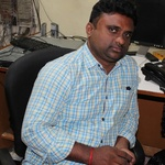 Chithuraj R.