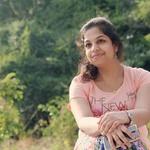 Charishma R.