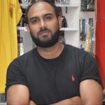 Muhammad Saqib Yasin