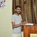 ALI HAMZA B.'s avatar