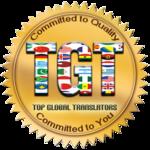 Top Global Translators TGT
