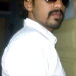 Nagachandra K.