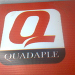 Quadaple T.