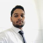 Madhushan B.'s avatar