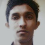 Rumesh R.