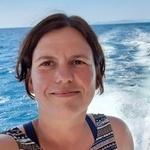 Zsuzsanna G.'s avatar