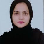 Saba Fahad