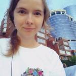 Anna I.'s avatar