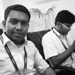 Manoj Kumar P.