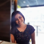 Raveesha B.'s avatar