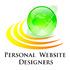 Personalwebsite D.