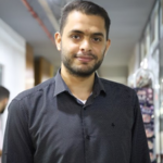 Mohd A Saqer