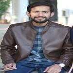 Sheroz A.'s avatar