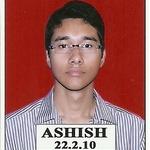 Ashish N.