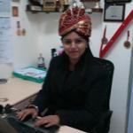 Priyanka A.