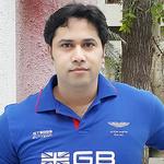 Rakesh Shintre