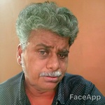 S Giridhar Rao