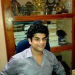 Sujoy Kumar