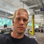 Joseph K.'s avatar