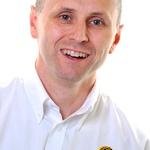 Nigel Eldred