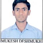 MUKESH DESHMUKH