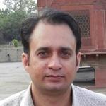 Anand Kumar T.