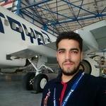 Osama K.'s avatar