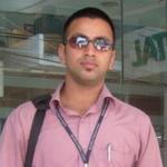 Rajesh K P.
