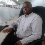 Talmon Mwazo