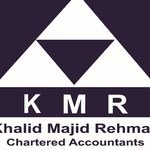 KMR Chartered Accountants's avatar