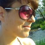 Olena Zaglada