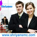 Shriyans M.