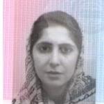 Sehrish Iftikhar