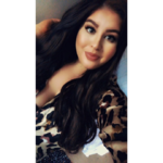 Rebekka's avatar