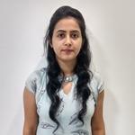 Megha's avatar