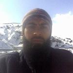Jamil Masood