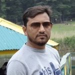 Dhaval P.