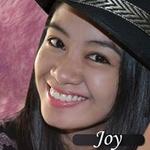 Joy C.
