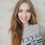 Olga R.'s avatar