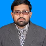 Sikander Usman Ghani