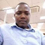 Solomon Wafula