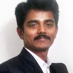 Jaikrishnan R.