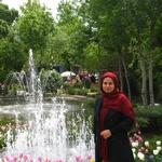 Fatemeh M.