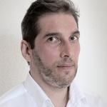Dr. Simon Reitze. Science Coach